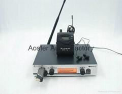 Sennheiser  EW300 IEM G3 Wireless In Ear Monitoring System