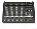 New DYNACORD CMS1600-3(5A+ Top) Mixing Console 2