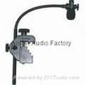 SHURE BETA98DS Top Quality Condenser Instrument microphone