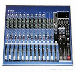 Yamaha MG16/6FX 16-Input