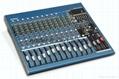 Yamaha MG16/6FX 16-Input 6-Bus Mixer Mixing Console