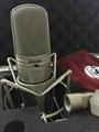 Shure-KSM44-Multi-Pattern-Dual-Diaphragm-Microphone-KSM-44 Mic