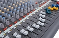 DYNACORD CMS1000-3 Mixing Console (Exporting Version)