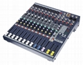 Soundcraft EFX8 Mixer with Effects/Exporting Version