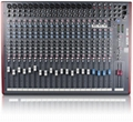 Allen & Heath ZED-24 Mixer(Exporting Version)