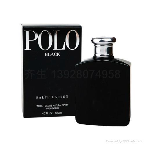 黑色玻璃香水瓶 1