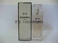 品牌玻璃香水瓶