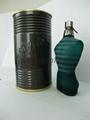 高档品牌玻璃香水瓶 5