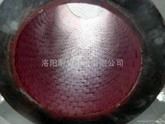 陶瓷贴片复合管