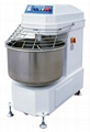 Spiral Dough mixer /bakery equipment