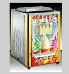 Soft Ice Cream Machine 1