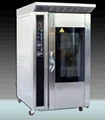12 trays electric Convection Oven (Real