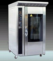 12 trays electric Convection Oven (Real Manufacturer)