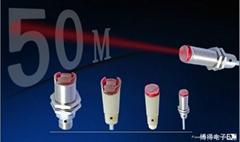 PM光電傳感器