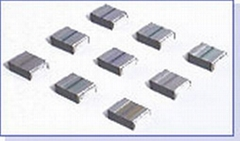 Stacked Film Chip Capacitor