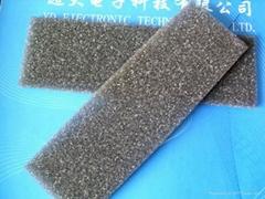 包裝海棉墊