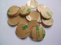 專業生產五金制品用PVC膠墊