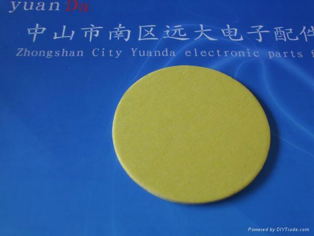 EVA海棉胶垫电子产品底座垫片 2