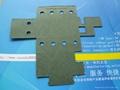 18650绝缘青稞纸电池垫片