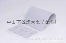 導熱硅膠墊/絕緣矽膠片