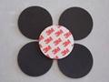 专业生产五金制品用PVC胶垫