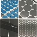 硅橡胶密封圈/硅胶密封条,边框防护条 4