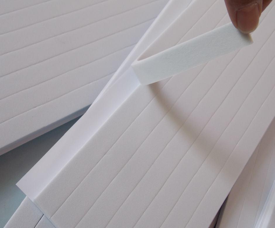 包装海棉垫 5