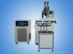 激光模具焊接機