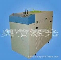 400W光纖激光焊接機