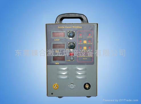 仿激光焊接機 1