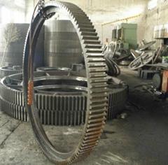 烘干机齿轮