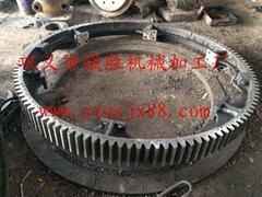 烘干机大齿轮