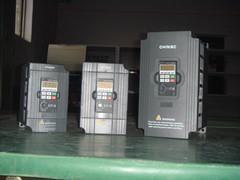 日本深川变频器