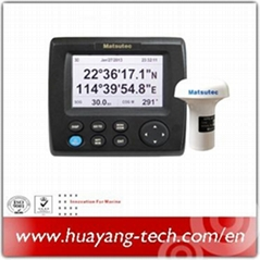 China marine electronics GPS navigator HP-33