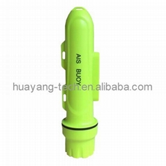 marine fishing net AIS/GPS buoy