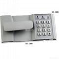 文件櫃電子密碼鎖 2