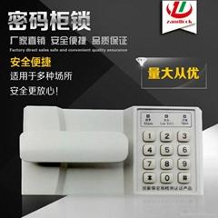 文件柜电子密码锁