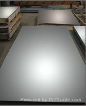 不鏽鋼冷軋2B板