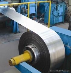 不锈钢压延带
