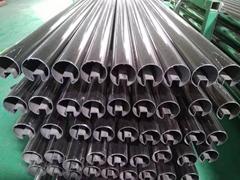 304不鏽鋼槽管