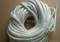 耐高温特殊玻璃纤维套管 5