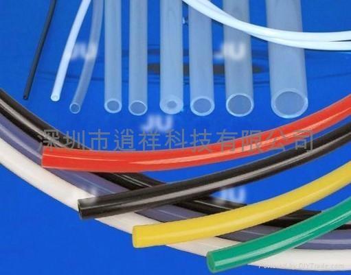 纯硅橡胶软管 3