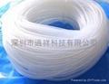 纯硅橡胶软管 5