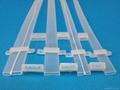 LED软灯条硅胶套管