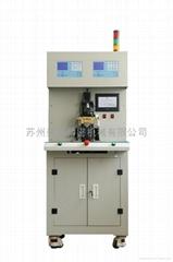 自動熱壓焊接機