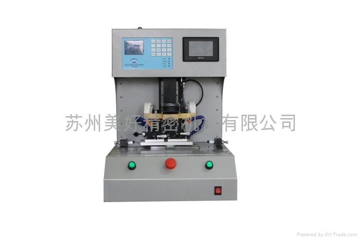 FPC熱壓機 2