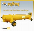 Carpet Spin Dryer Centrifuge