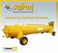 Carpet Spin Dryer Centrifuge