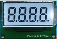 段码液晶屏