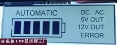 LCD段码屏
